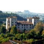 Ambrogiana Medici Villa