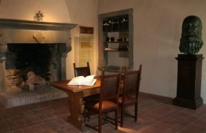 Casa Natale di Leonardo (2)