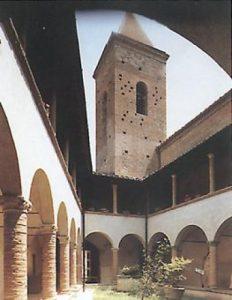 Chiesa di Jacopo e Filippo