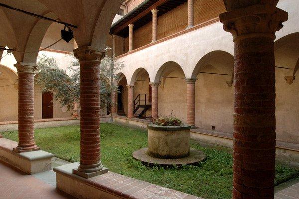 La Chiesa dei Santi Jacopo e Filippo