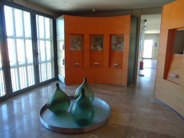 Museo della Vite e del Vino