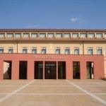 Esterno Museo della Ceramica