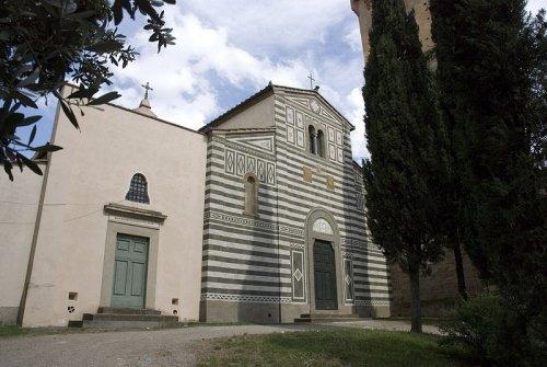 La Pieve di San Piero in Mercato