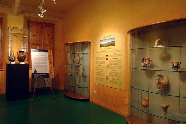 Museo civico di Montaione