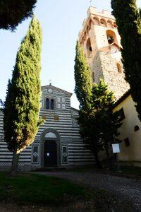 Pieve di San Piero In Mercato