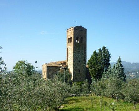 San Lorenzo Priory