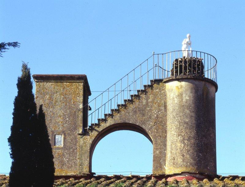 Le sculture di Cerreto Guidi
