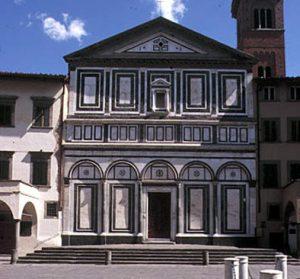 Chiesa della Collegiata di Sant' Andrea