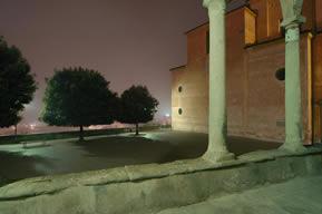 The Churches of Poggio Salamartano