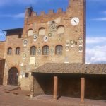 Certaldo Alto - Palazzo Pretorio