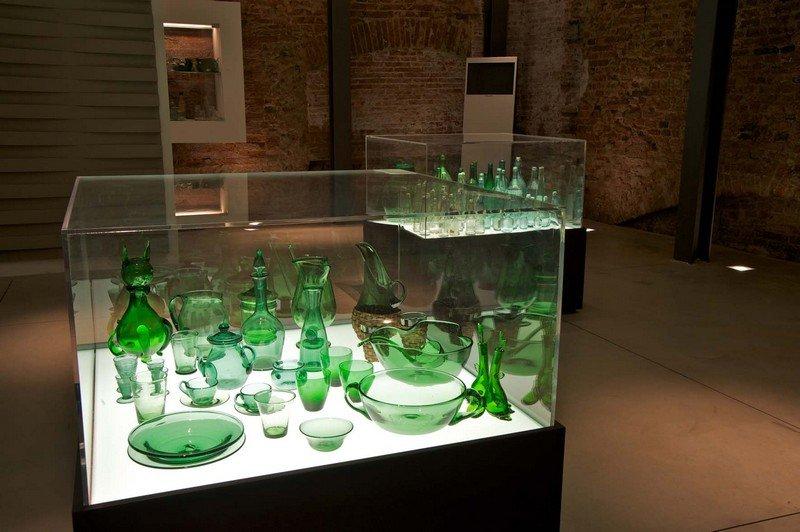 MuVE – Museo del vetro