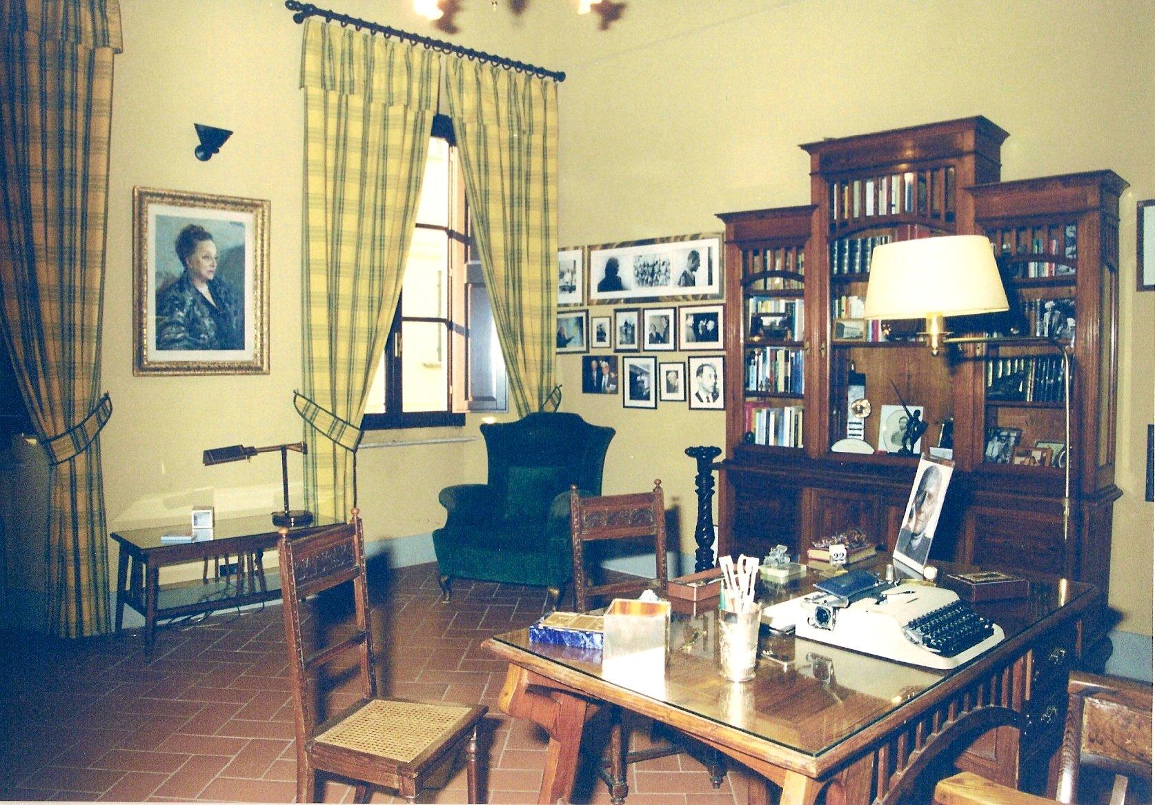 Fondazione Montanelli Bassi