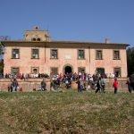 Montespertoli Villa 1