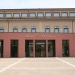 Museo di Montelupo_ingresso