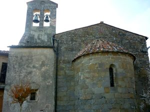 Sant'Amato's-church