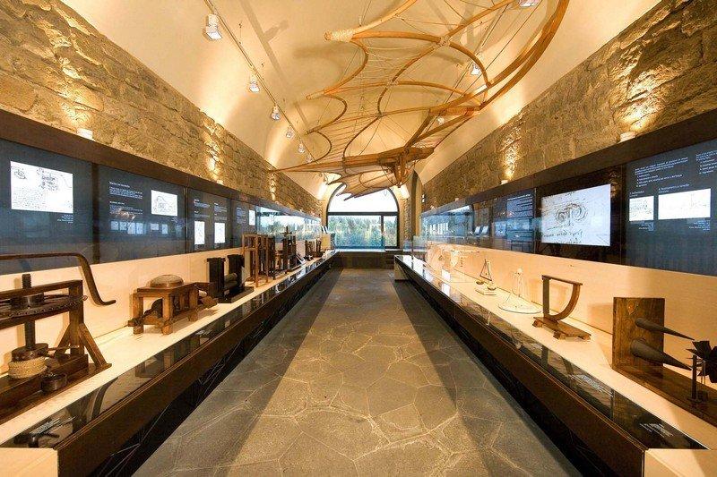 Leonardo Museum