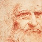 "His home, his most important works, the machines and his big dreams.  Leonardo still ""lives"" in Vinci"