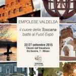 La Toscana nel Cuore al Fuori Expo di Milano
