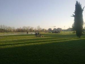 Parco di Serravalle