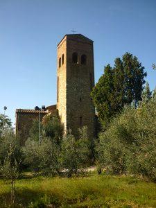 Prioria San Lorenzo