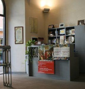 Ufficio turistico Cerreto Guidi
